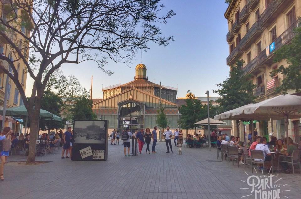Barcelone : Mes meilleures adresses de restos et tapas !