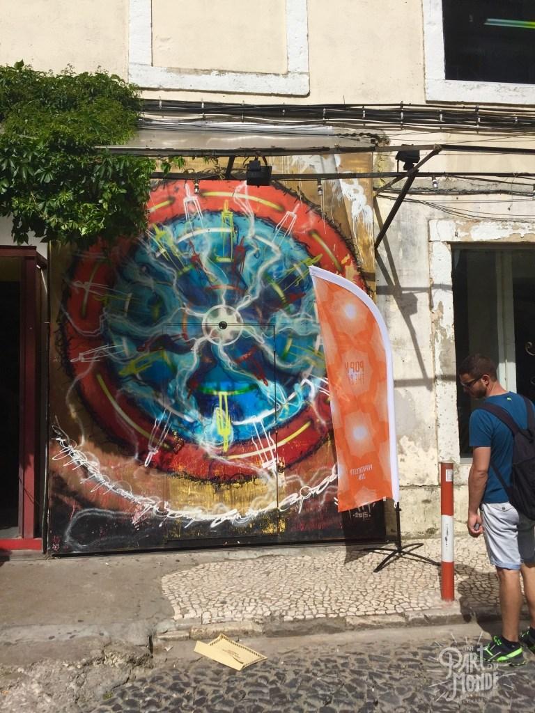 belem lx factory street art