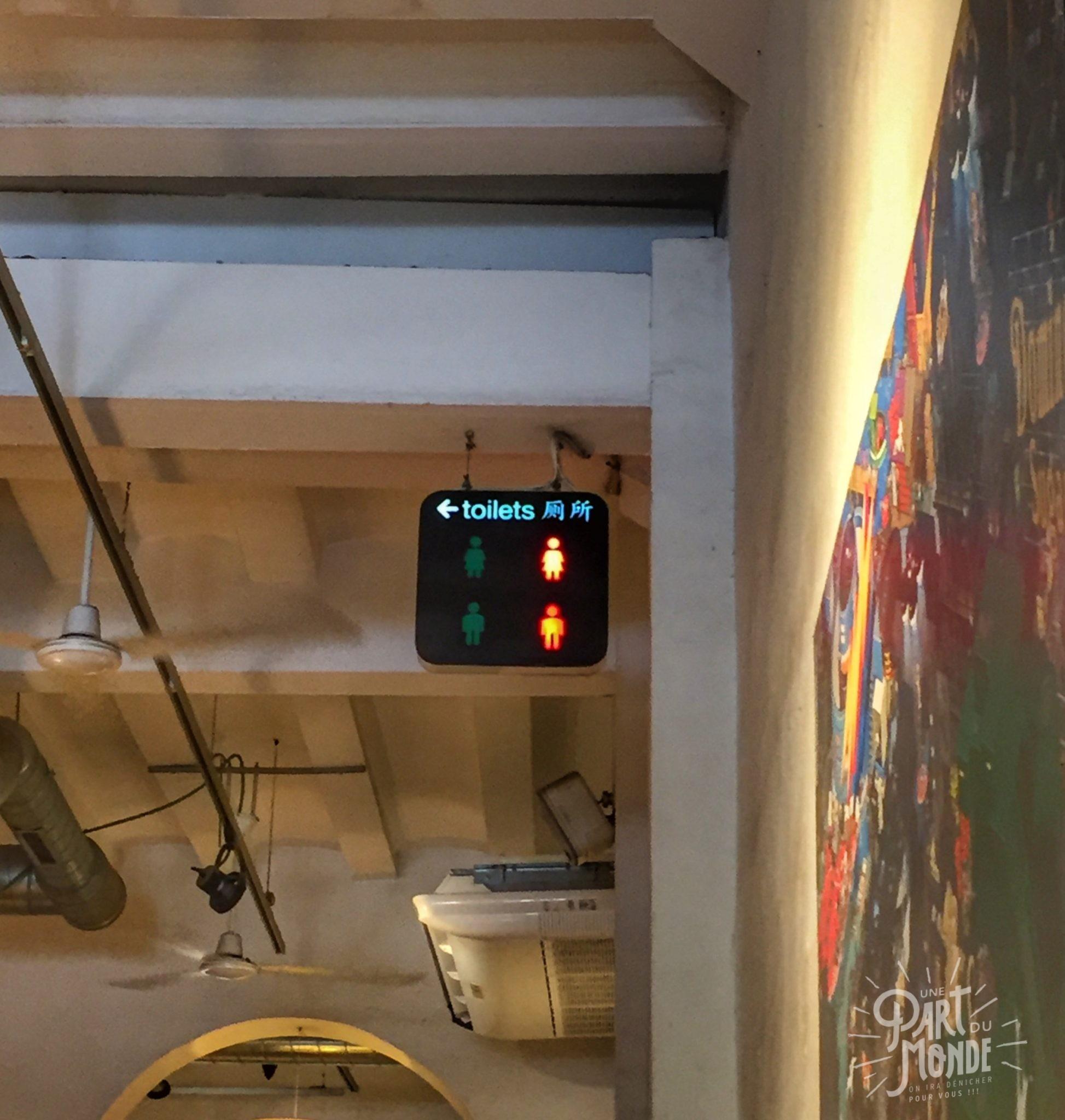 restaurant à barcelone cosmo déco