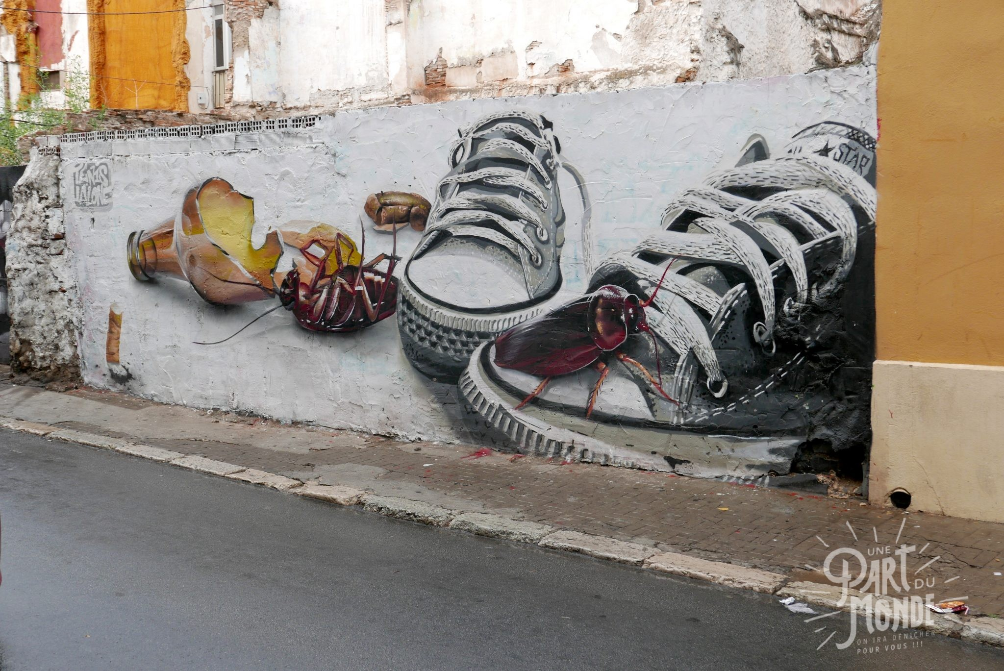 malaga street art 1