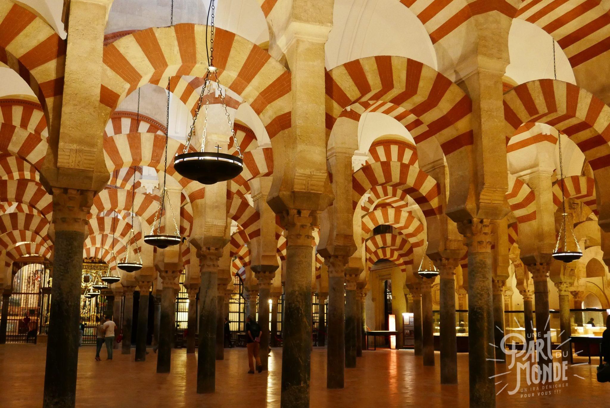 mezquita 13 cordoue