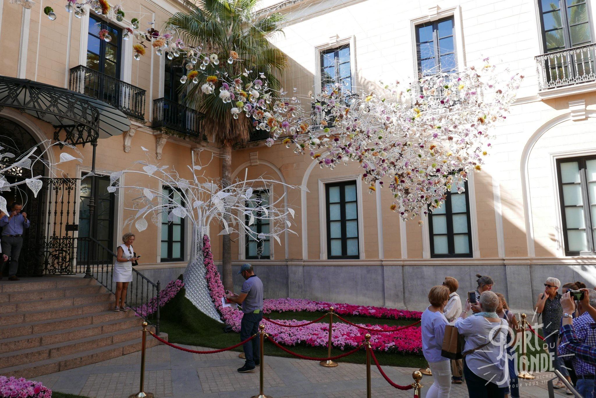 expo fleurs cordoue