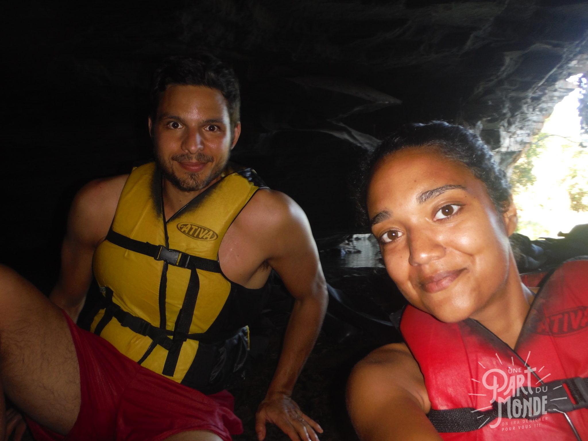 chapada diamantina snorkeling grotte