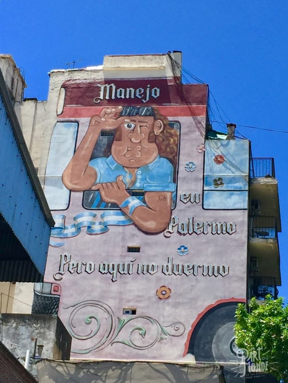 palermo hollywood buenos aires