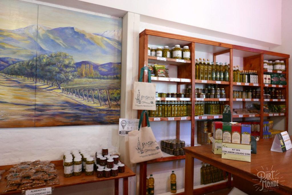 fabrique huile olive mendoza