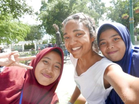 11 mois de tour du monde rencontre indonésie