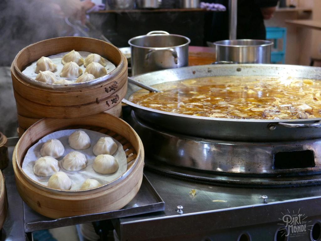 dumplings jiufen