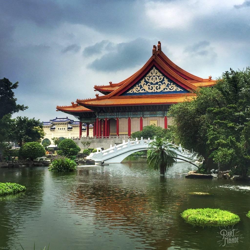 memorial tchang kai chek taipei 2