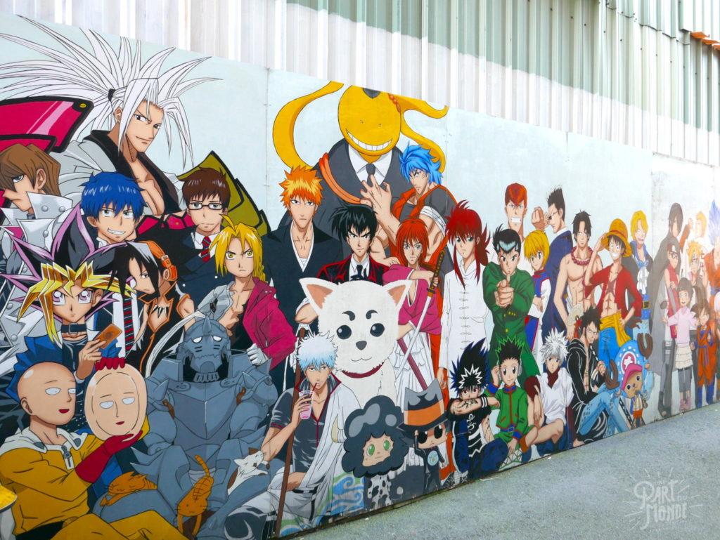 animated alley manga taichung