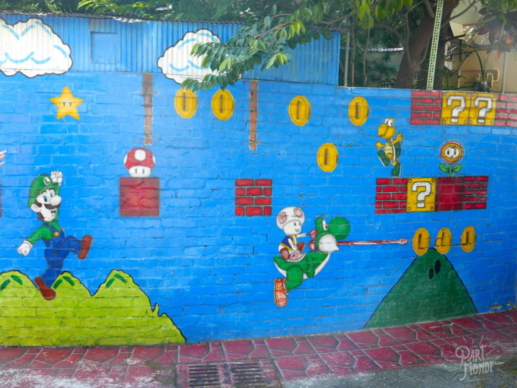 animated alley mario taichung