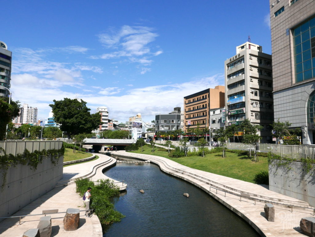 green river taichung