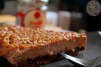 cheesecake praline 6