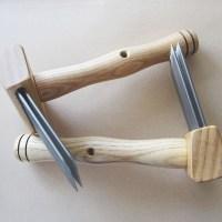Technique du peigne