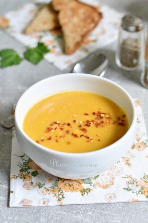velouté-potiron-et-carottes-recette