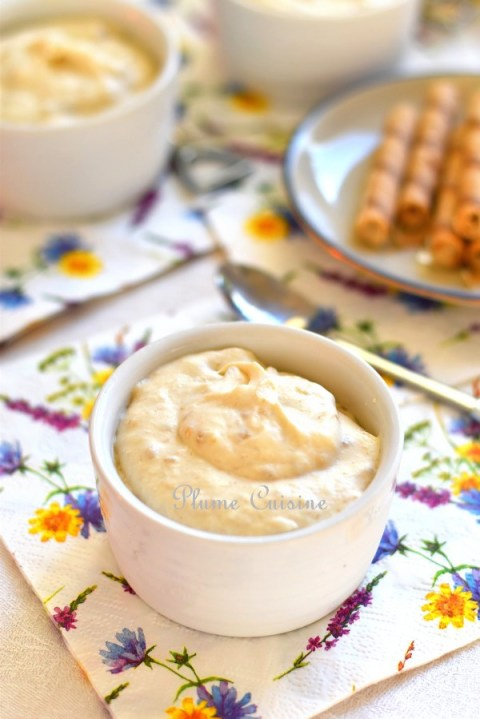 Crème-glacée-banane-recette