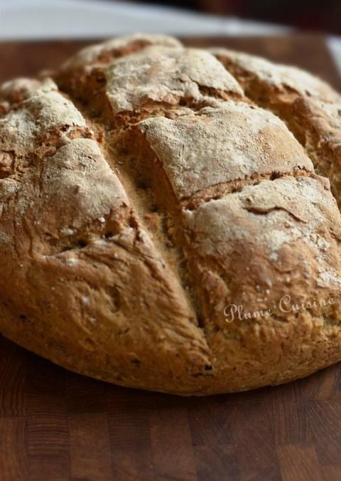 Recette-pain-maison-facile