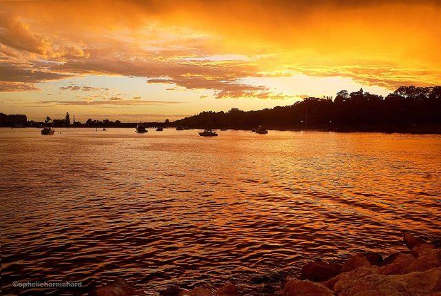 Sunset photo - Perth, Western Australia