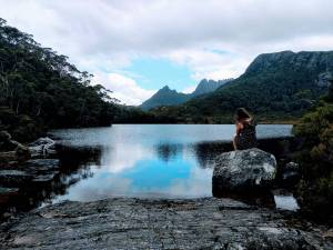 Nature photography - Cradle mountain Tasmania