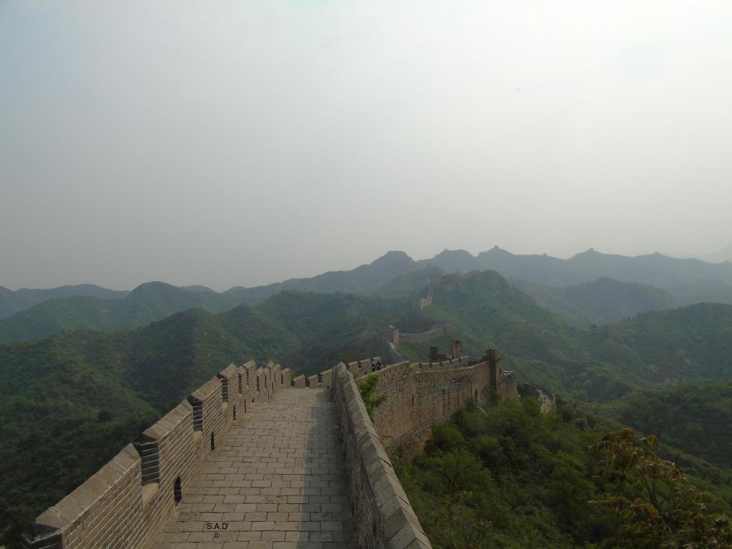 Picture_Jinshanling_Great_Wall_travel_story_China