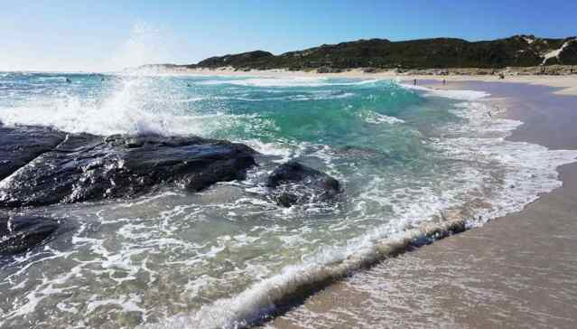 Perth, Australia - 10 cool things to do there