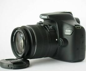 Canon-EOS-1300D-DSRL camera beginner photographer
