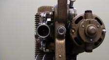 Revere 8mm front
