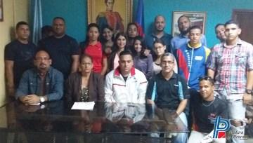 Unermb inició Curso Intensivo 2019 en Zulia, Falcón y Trujillo