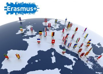 Mobilități Erasmus+: CHIȘINĂU & TBILISI CALLING