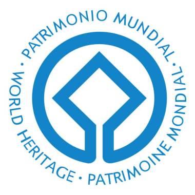 Logo werelderfgoed
