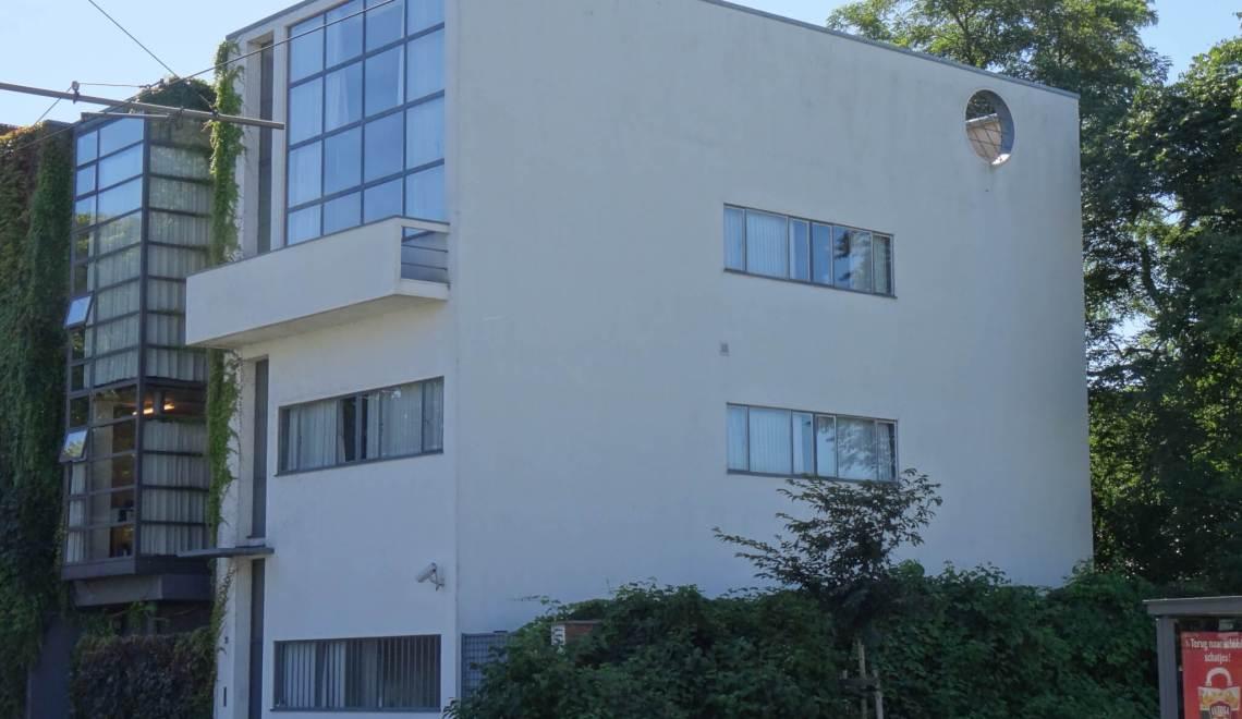 Vele bedenkingen rondom het werk van architect Le Corbusier