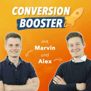 Conversion Booster Podcast