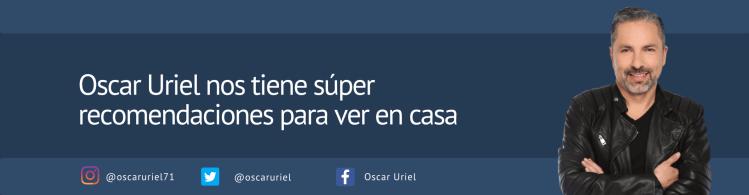 Oscar Uriel baner