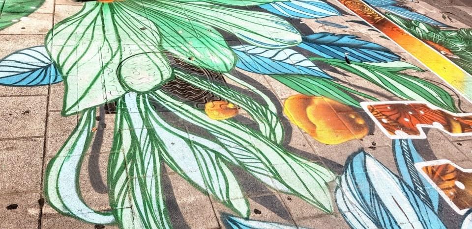 Street Art à Avignon
