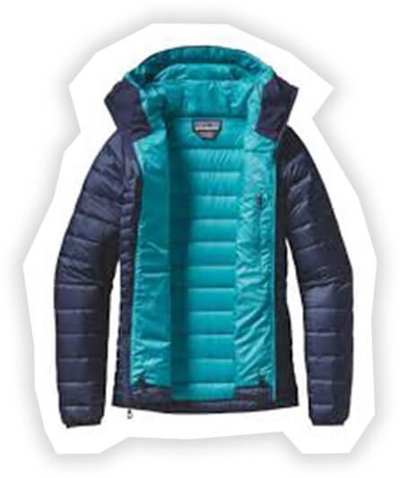Doudoune Patagonia Down Sweater