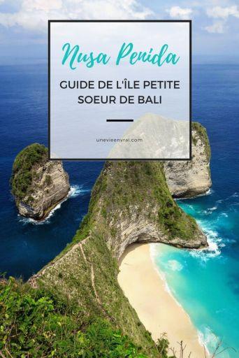 Nusa Penida: le guide