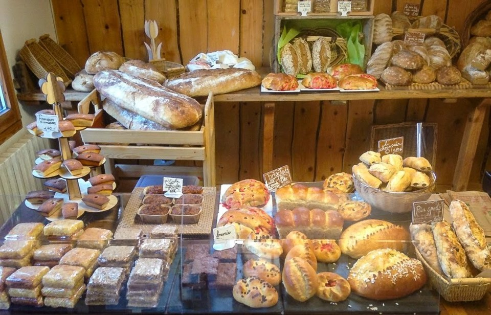 Boulangerie Bio l'Éco-pain à Chichillianne