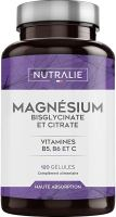 magnésium NUTRALIE