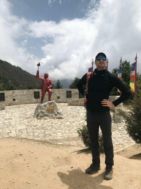 nepal phil