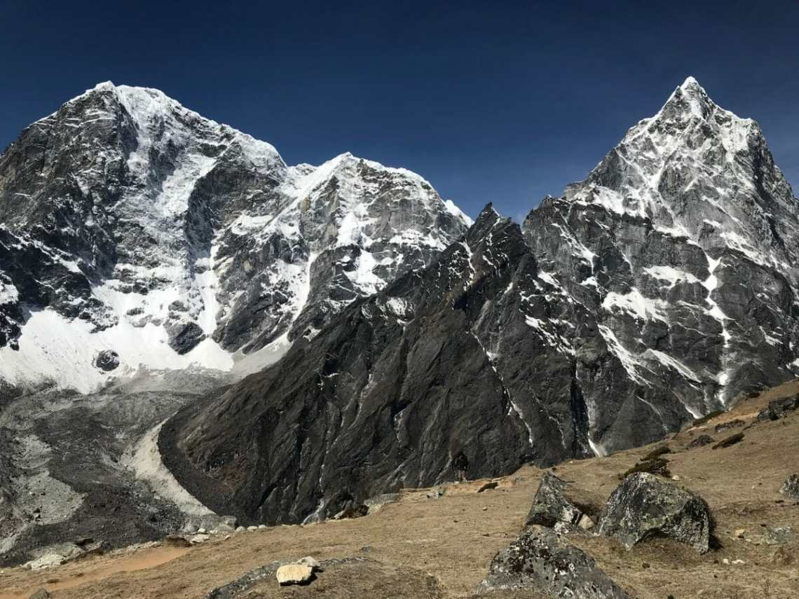 494935435be Everest Base Camp Trek Difficulty & How to Train for Everest Base Camp
