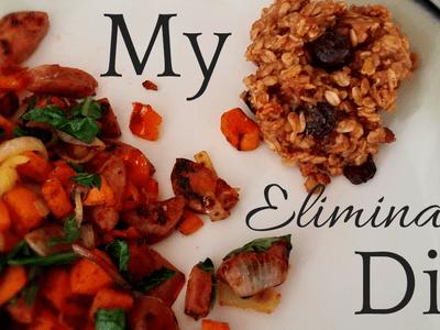 My Elimination Diet