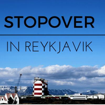 Stopover in Reykjavik