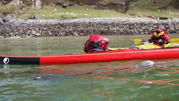 eskimo rescue