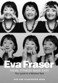 Eva Fraser book