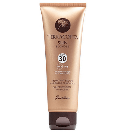 Guerlain Sun Protection Cream SPF 30 Blondes