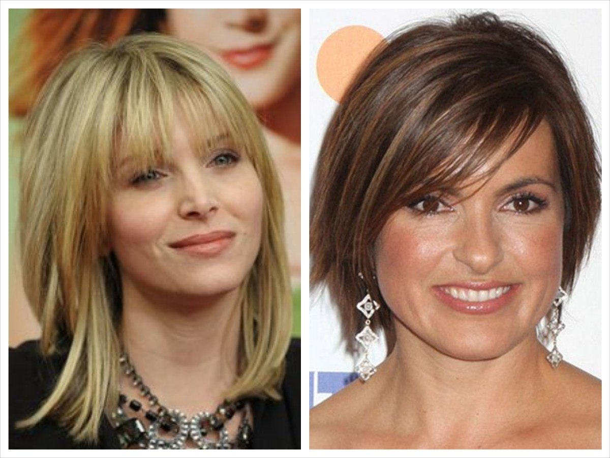 Hairstyles For The Over 40s