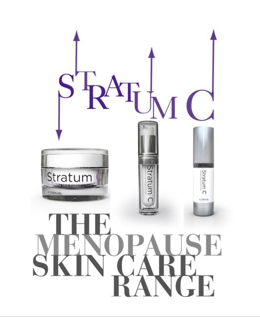 Stratum C Skin Care Range