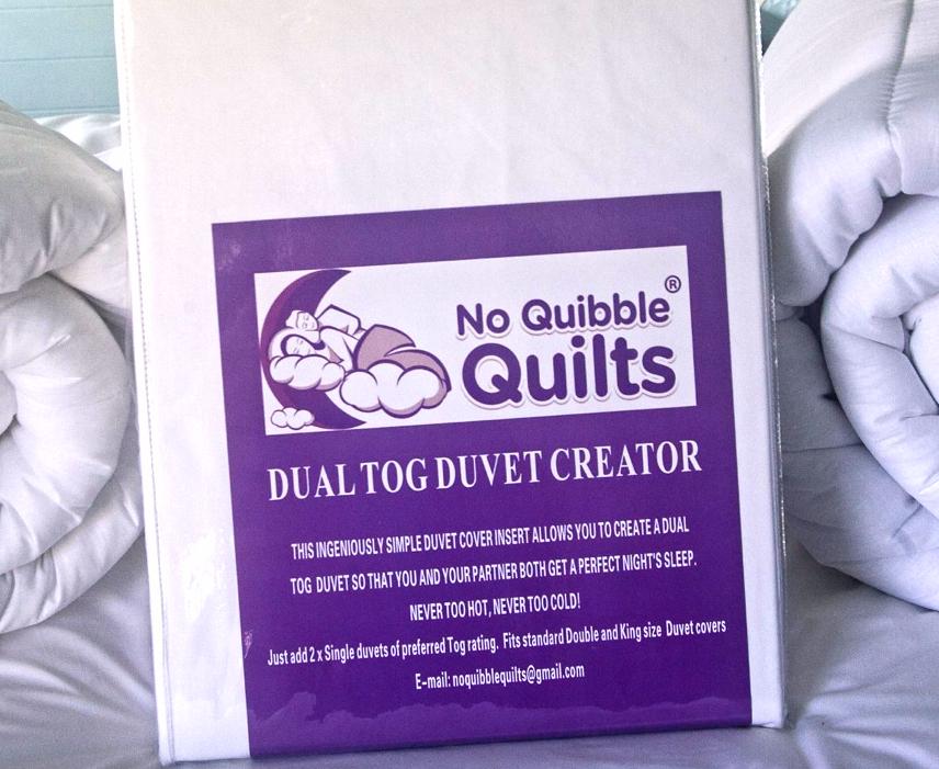 No Quibble Quilts
