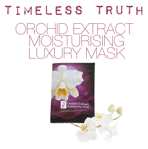 Timeless Truth Orchid Extract Moisturising Mask