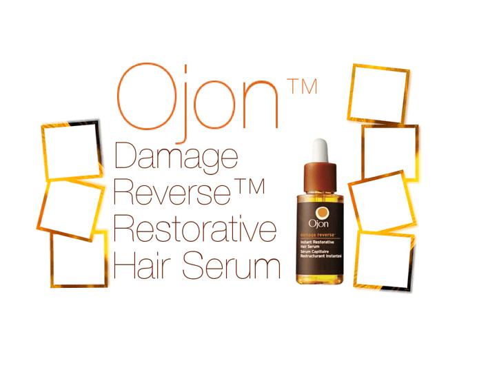 Ojon® Travel Restorative Serum