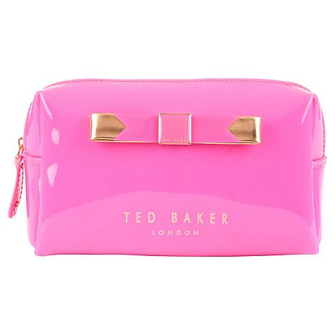 Ted Baker make up bag